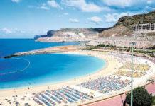 Gran Canaria kraina rozrywki