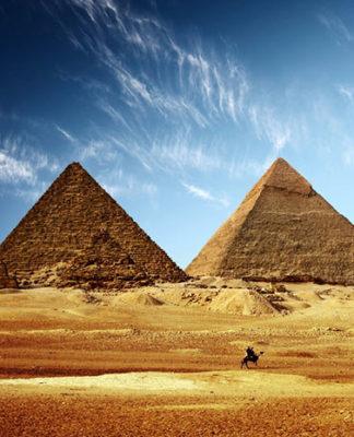 Ramadan a wczasy w Egipcie