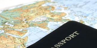 Co robić kiedy straci się paszport za granicą