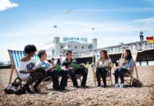 3 miejsca, w których warto uczyć się angielskiego