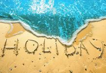 O czym należy pamiętać przed wyjazdem na wakacje?