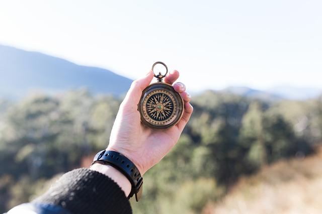 Kompas - najważniejsze odkrycie w historii ludzkości